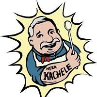Herr Kächele - Maultaschen und mehr