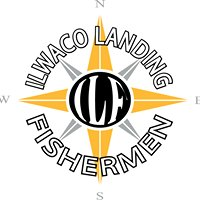 Ilwaco Landing Fishermen