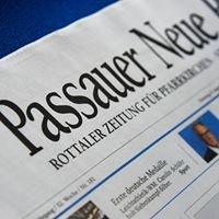 Passauer Neue Presse (Redaktion Pfarrkirchen)