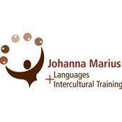 Johanna Marius Languages + Intercultural Training