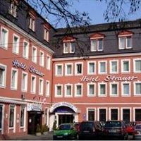 City Partner Hotel Strauss Würzburg