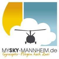 MY SKY Mannheim