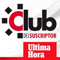 Club del Suscriptor de Ultima Hora