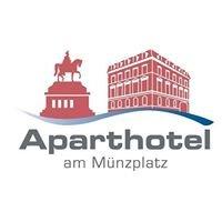 Aparthotel am Münzplatz Koblenz