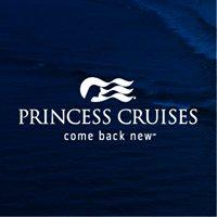 Cruceros Princess