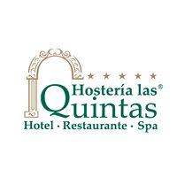 Hostería Las Quintas Hotel Restaurante Spa