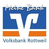 Meine Bank Volksbank Rottweil eG