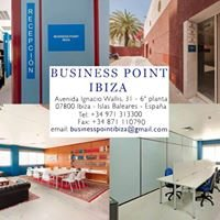 Ibiza Business Point