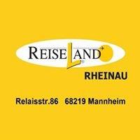Reiseland Mannheim Rheinau