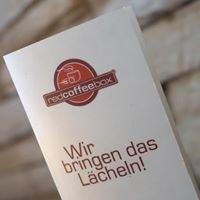 redcoffeebox espressobar Bad Bellingen