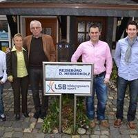 Reisebüro Herberholz