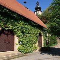 Weinbaumuseum Erlenbach-Binswangen