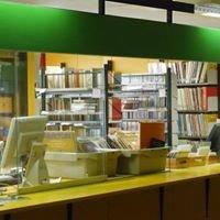 Bibliothek der Hochschule für Musik und Tanz Köln