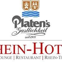 Platen's im Rhein-Hotel Nierstein