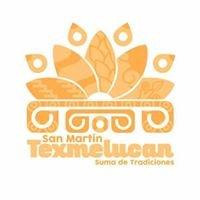 Turismo y Cultura de Texmelucan