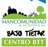 "Centro BTT ""Bajo Tiétar"""