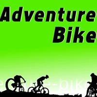 Adventure- Bike