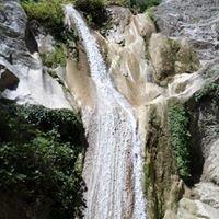 Waterfalls-Nydri