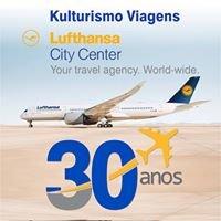 Kulturismo Viagens Lufthansa City Center
