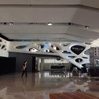 Terminal No.2 Aeropuerto Los Cabos