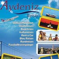 Aydeniz Reisen GmbH