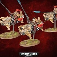Warhammer Wollongong