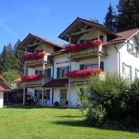 Ferienhaus Corinna  Bayer. Wald