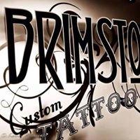 Brimstone Alley Custom Tattoo and Art