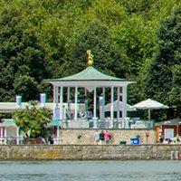 Maschsee Pavillon