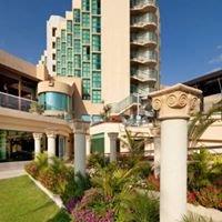מלון הוד המדבר ים המלח - הדף הרשמי Hod Hamidbar Hotel