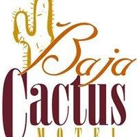 BajaCactus Motel