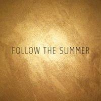 Follow the Summer