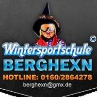 Berghexn - Wintersportschule