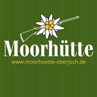 Moorhütte Oberjoch