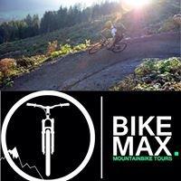 Bike-Max Maria Alm