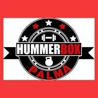 HummerBox Palma de Mallorca