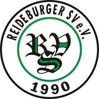 Reideburger SV 1990 e.V. - Abteilung Fussball