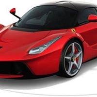 Agencia Ferrari & Maserati. Polanco