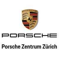 Porsche Zentrum Zürich