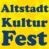 Altstadt-Kulturfest Korbach
