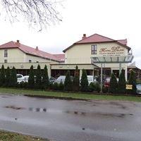Hotel Delfin Spa, Dabki Poland