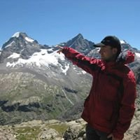 Marco Varda - Guida Escursionistica Locana