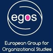 EGOS - European Group for Organizational Studies