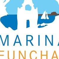 Marina  Funchal