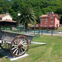 Hotel Cardeo y Casa de Aldea Mariana