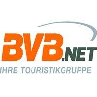 Touristikgruppe - www.bvb-touristik.de