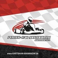 Power-Car Motodrom - Kartbahn Mannheim