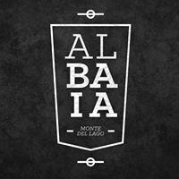 Albaia - beach bar lounge