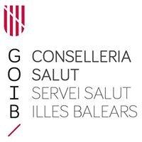 Ib-Salut. Servei de Salut de les Illes Balears. Govern de les Iles Balears
