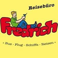 Reisebüro Fredrich